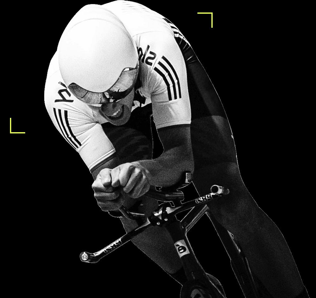 Asport Cyclist