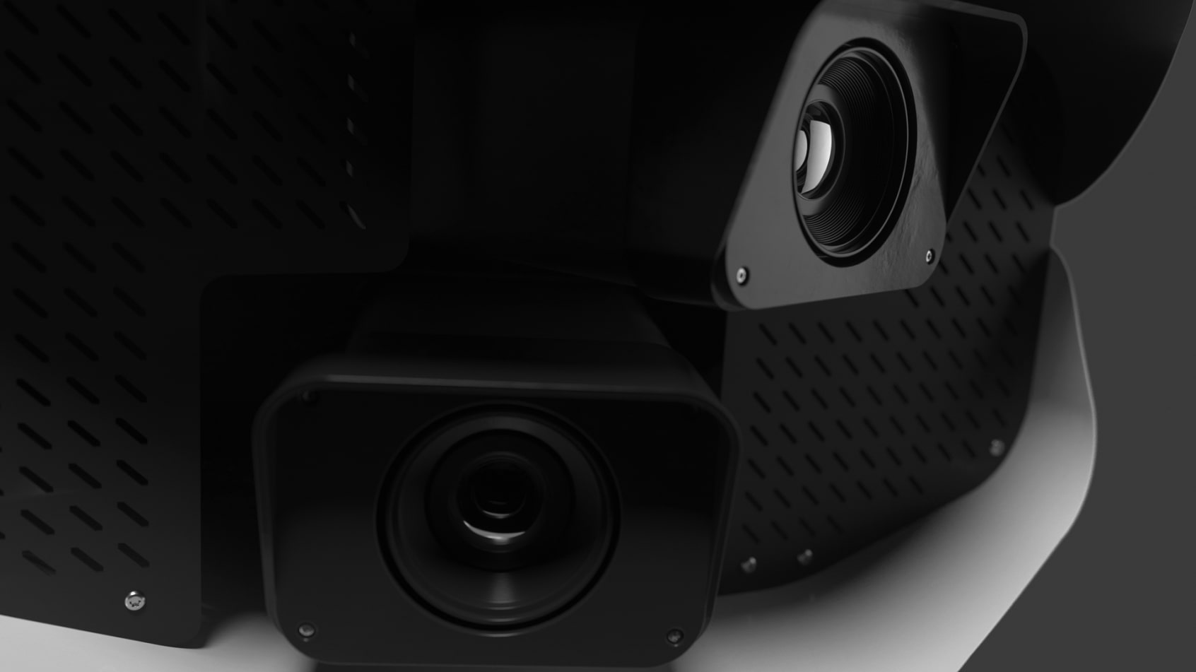 The Asport Camera System